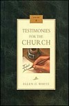 Testimonies for the Church Volume 8
