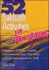 52 Sabbath Activities for Teens