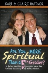Are You More Spiritual Than a 5th Grader