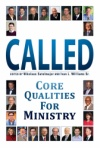 Called: Core Qualities for Ministry