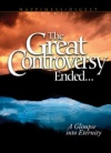 The Great Controversy [Illustrated]