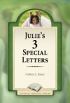 Julie's 3 Special Letters