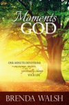 Moments with God (2017 Adult Devotional)