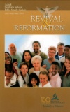 Revival and Reformation Adult Bible Study Guide 3Q 2013