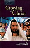 Growing in Christ Adult Bible Study Guide 4Q 2012