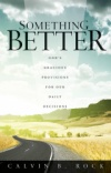 Something Better (2015 Adult Devotional)