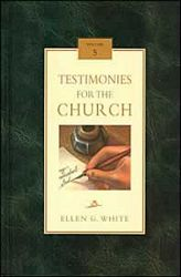Testimonies for the Church Volume 5