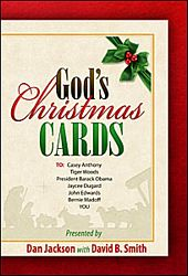 God's Christmas Cards