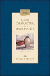 Mind, Character, and Personality Volume 1
