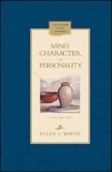 Mind, Character, and Personality Volume 2