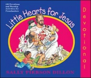 Little Hearts for Jesus