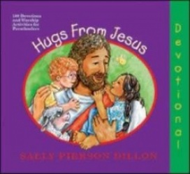 Hugs from Jesus