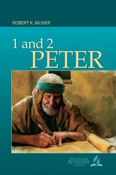 1 and 2 Peter Bible Book Shelf  2Q 2017
