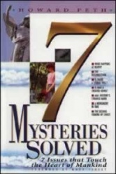 7 Mysteries Solved