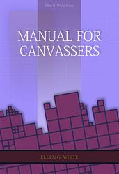 Manual for Canvassers