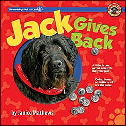 Jack Gives Back