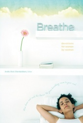 Breathe - 2014 Women's Devotional