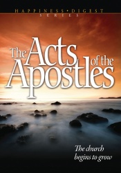 The Acts Of The Apostles [Illustrated]