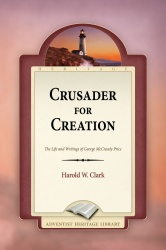 Crusader For Creation