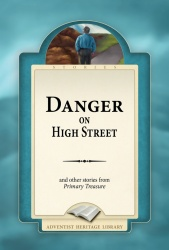 Danger On High Street