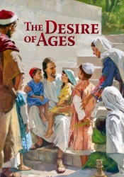 Desire of Ages Illustrated