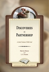 Discoveries In Partnership
