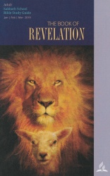 The Book of Revelation (Adult Bible Study Guide 1Q 2019)