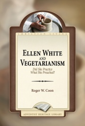 Ellen White and Vegetarianism