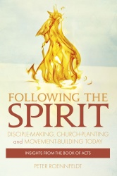 Following the Spirit