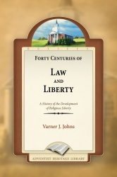 Forty Centuries of Law and Liberty
