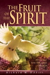 The Fruit of the Spirit Bible Book Shelf 1Q 2010