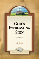 God's Everlasting Sign
