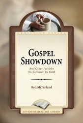 Gospel Showdown