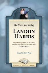The Heart and Soul of Landon Harris