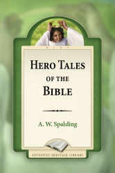 Hero Tales of the Bible