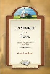In Search of a Soul
