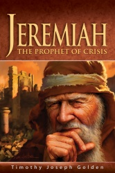 Jeremiah Bible Book Shelf 4Q 2015