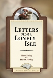Letters From a Lonely Isle