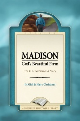 Madison, God's Beautiful Farm