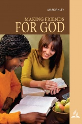 Making Friends for God (Bible Bookshelf) BBS 3Q 2020