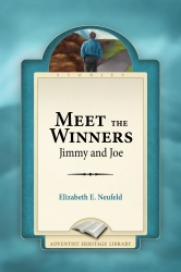 Meet the Winners Jimmy and Joe