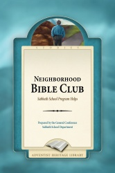 Neighborhood Bible Club