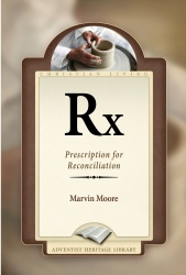 Prescription for Reconciliation