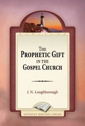 The Prophetic Gift in the Gospel Church
