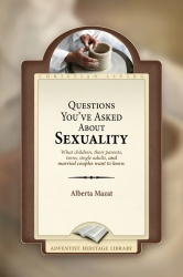 Questions You've Asked About Sexuality