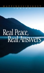 Real Peace, Real Answers