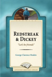 Redstreak and Dickey