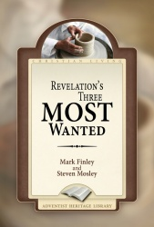 Revelations Three Most Wanted