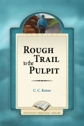 Rough Trail to the Pulpit
