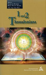 1 and 2 Thessalonians (SSQ 3Q12)